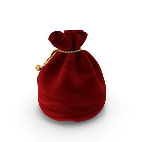 Cover Image for Santa Bag