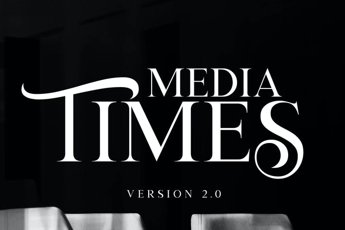 Thumbnail for Media TImes 2.0
