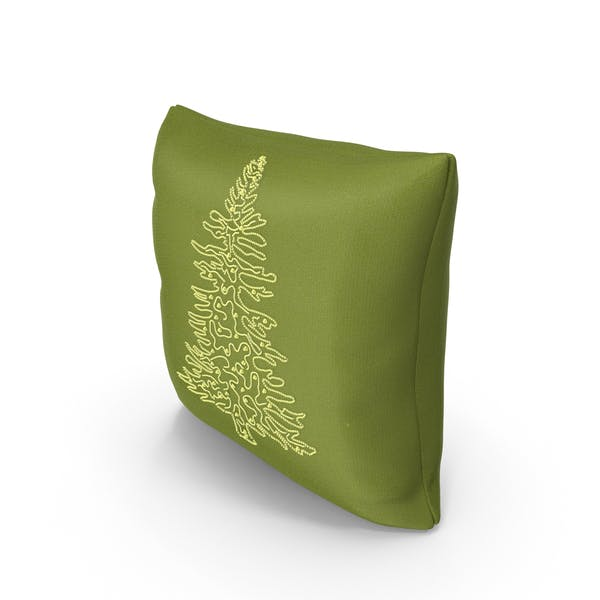 Cover Image for Christmas Pillow