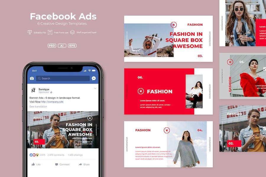 SRTP - Facebook Ads. v02