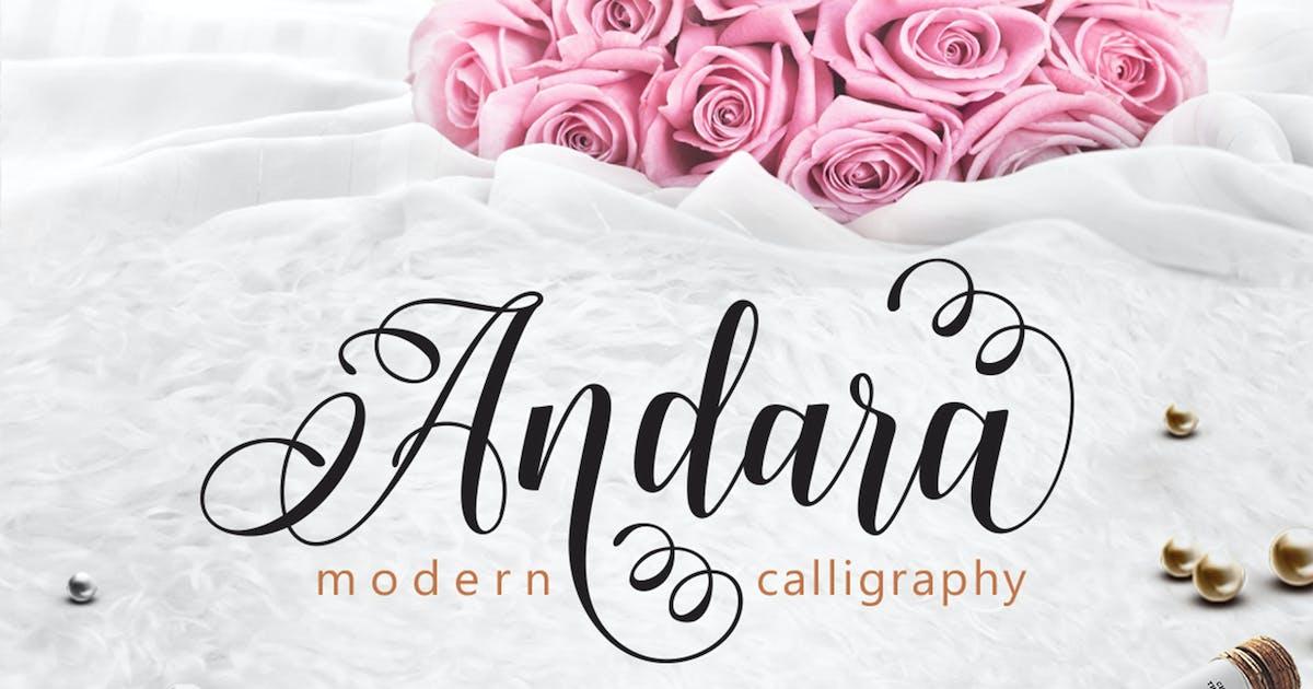 Download Andara Script by joelmaker