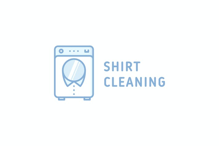 Thumbnail for Shirt Cleaning Washer
