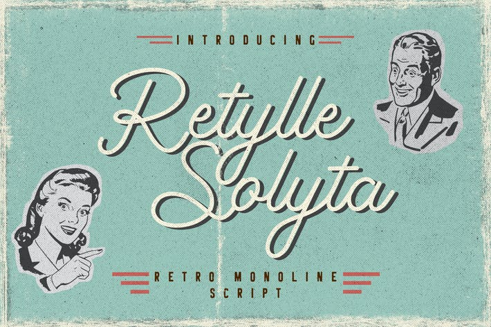 Thumbnail for Retylle Solyta Monoline Cover case Negro