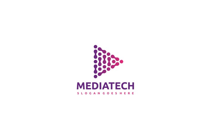 Thumbnail for Media Tech Logo