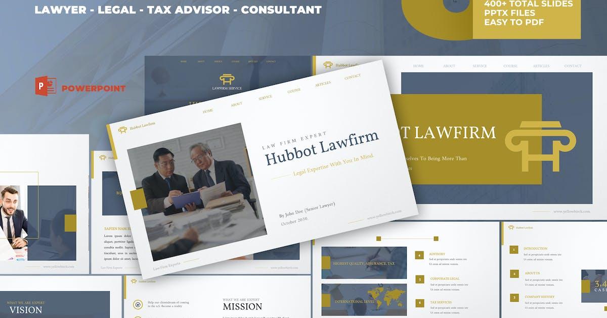 Download Lawfirm Attorney Presentation by afahmy