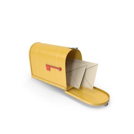 Buzón Amarillo