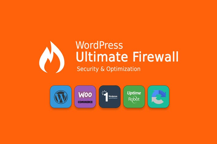 Thumbnail for WP Ultimate Firewall - Performance & Security