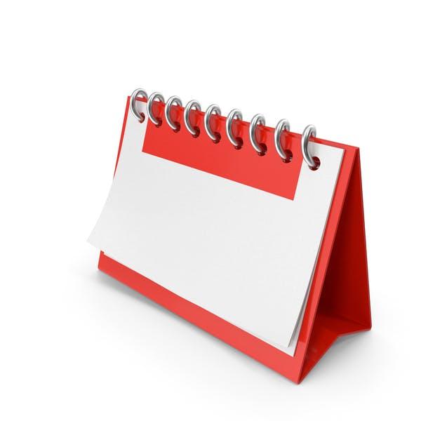 Stylized Calendar