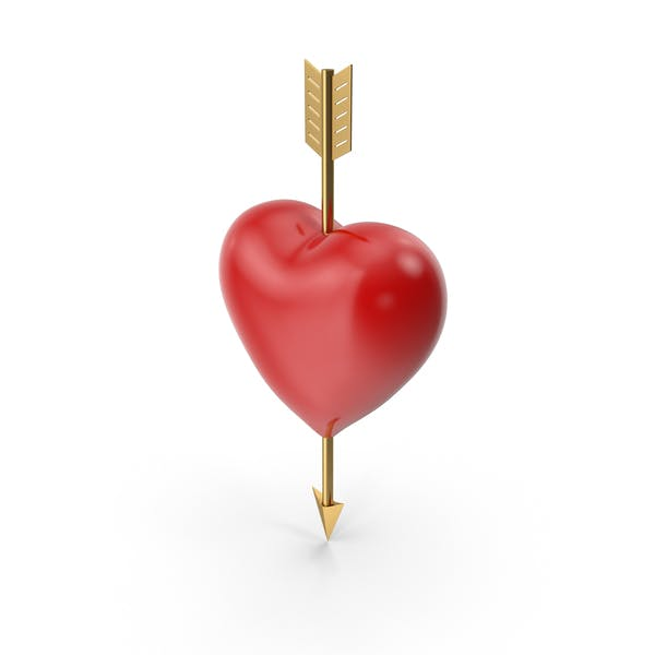 Cover Image for Heart Arrow