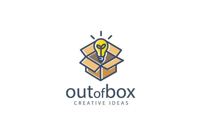 Thumbnail for Шаблон логотипа из коробки