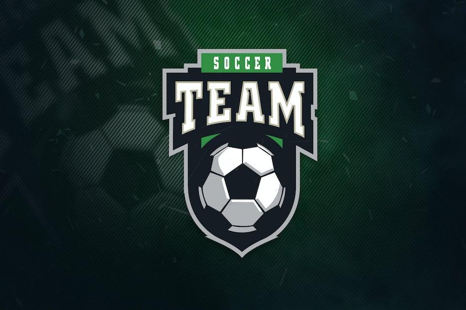 Download Soccer Team Sports Logo by ovozdigital