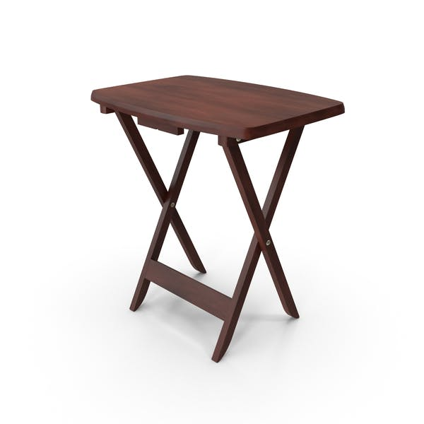 Thumbnail for TV Tray Folding Table
