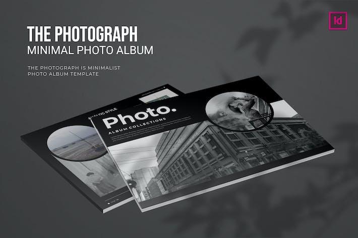 Photograph - Photo Album