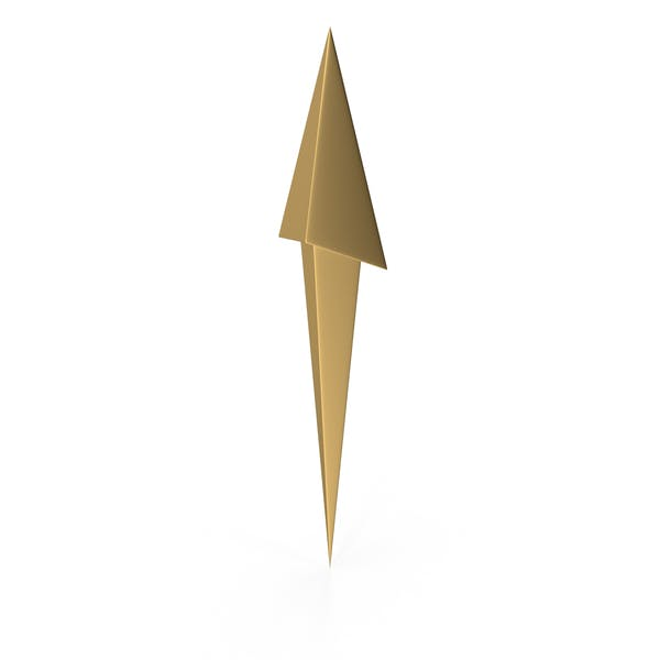 Cover Image for Arrow Gold