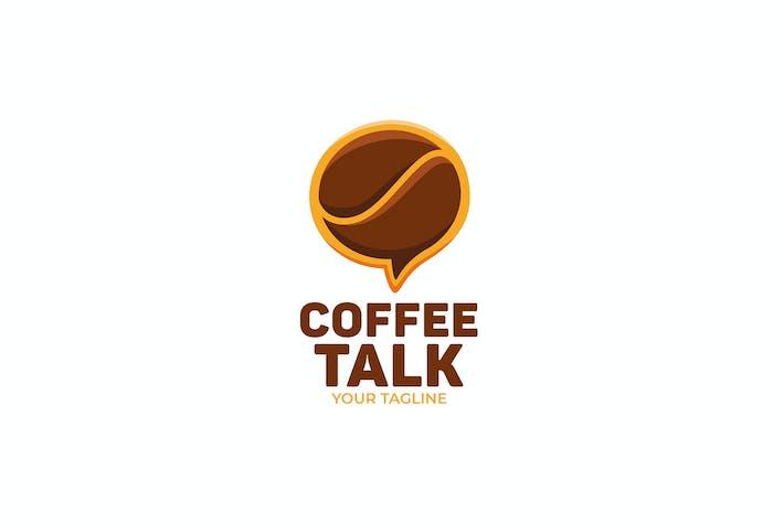 Thumbnail for Coffee Talk Logo