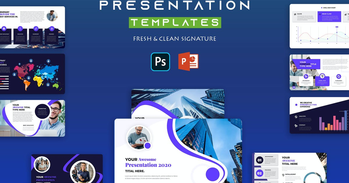 Download Amentx-Corporate Business PowerPoint Presentation by websroad
