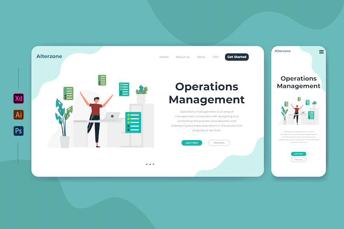 Thumbnail for Operations Management