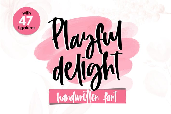 Thumbnail for Playful Delight