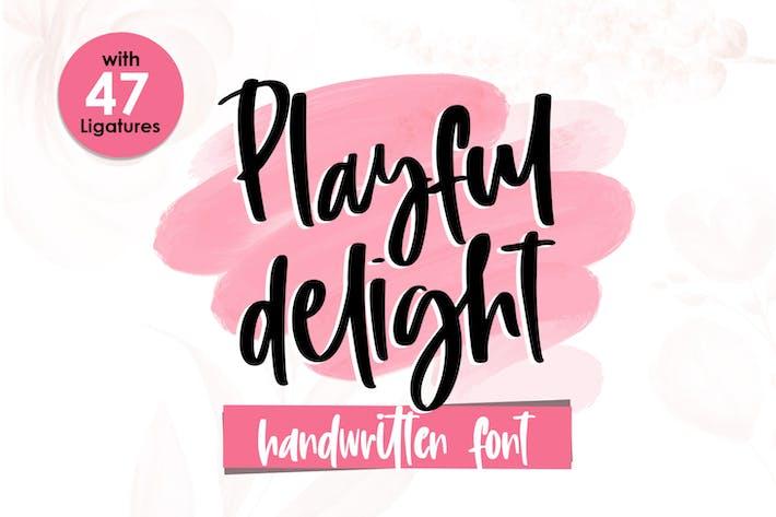 Thumbnail for Delight Juguetón