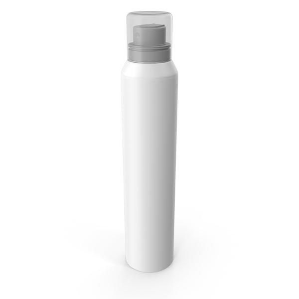 Спрей для белой бутылки