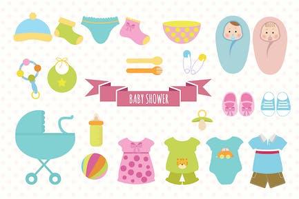 Mignon Baby Shower
