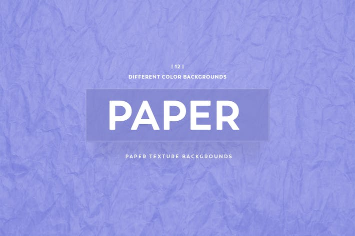 Thumbnail for Paper Texture Backgrounds