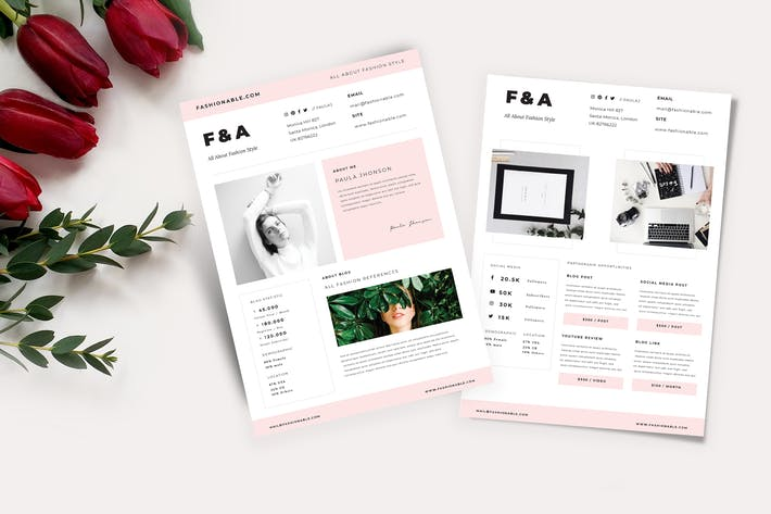 Thumbnail for Social Media Promotion Kit