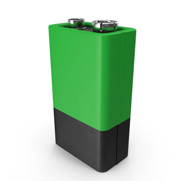 Thumbnail for 9V Batteries