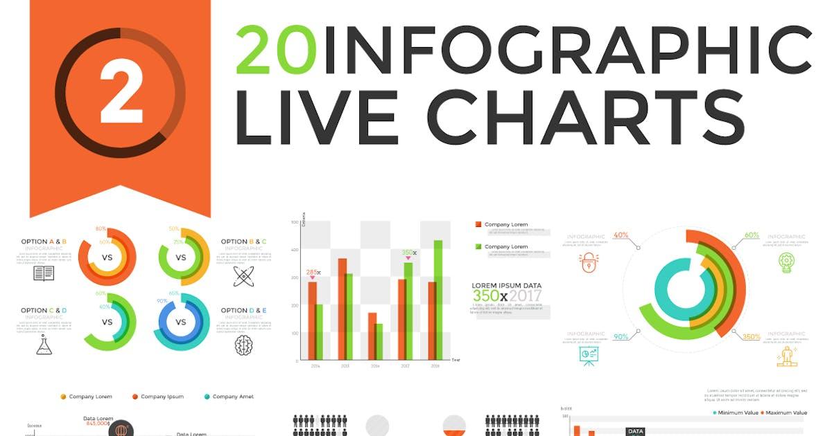 Download 20 Live Graphs v.2 by Andrew_Kras