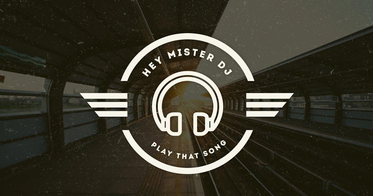 Download 15 Vintage Logos & Badges 003 by designdistrictmx