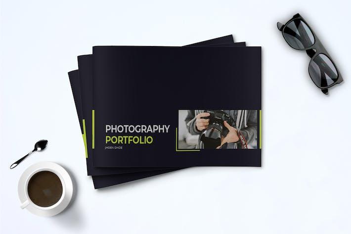 Thumbnail for A5 Photography Portfolio