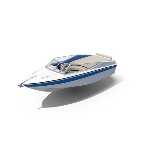 Thumbnail for Speedboat