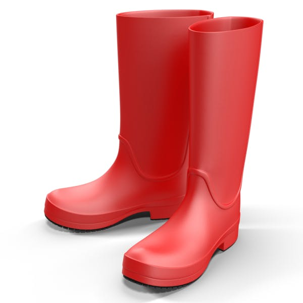 Thumbnail for Rain Boots