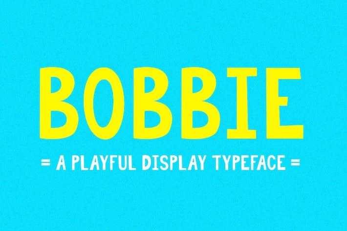 Thumbnail for Bobbie