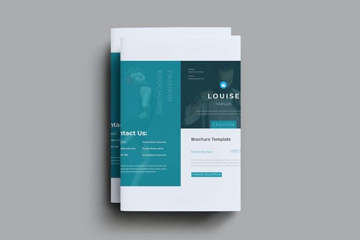 Thumbnail for Louise Brochure