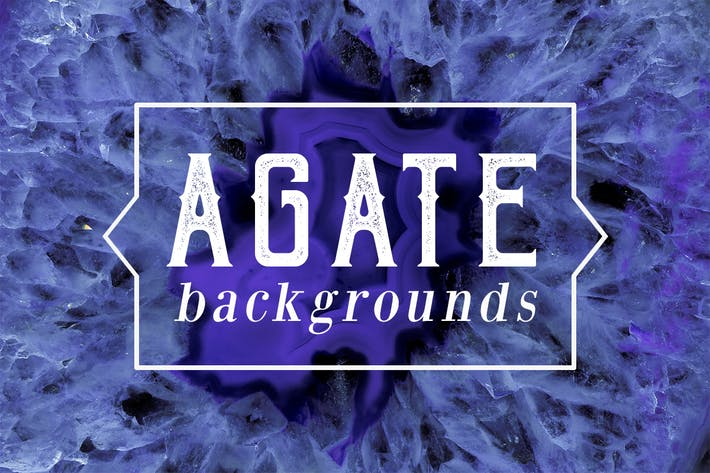 Thumbnail for 40 Agate Backgrounds