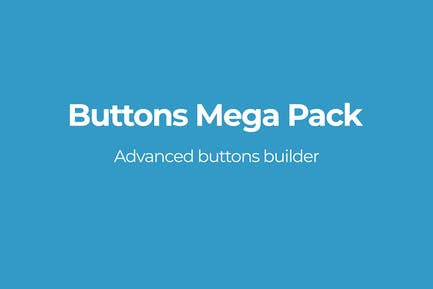 Mega Pack Botones