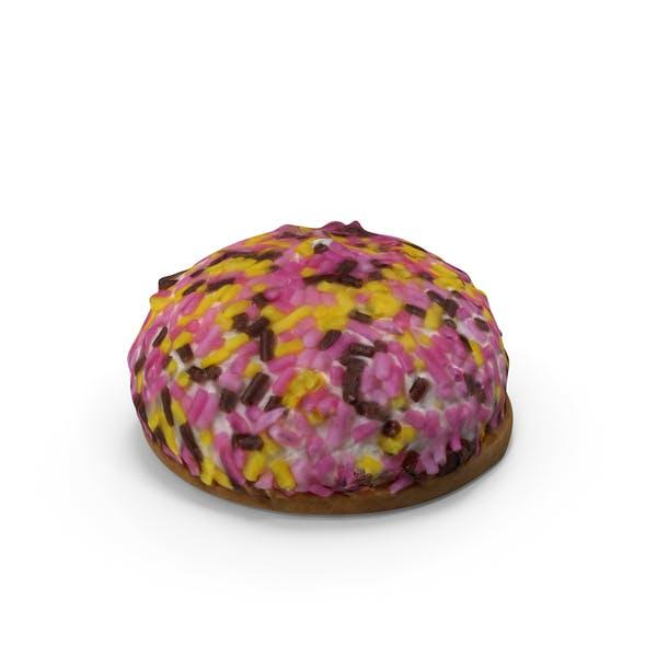 Печенье из зефира