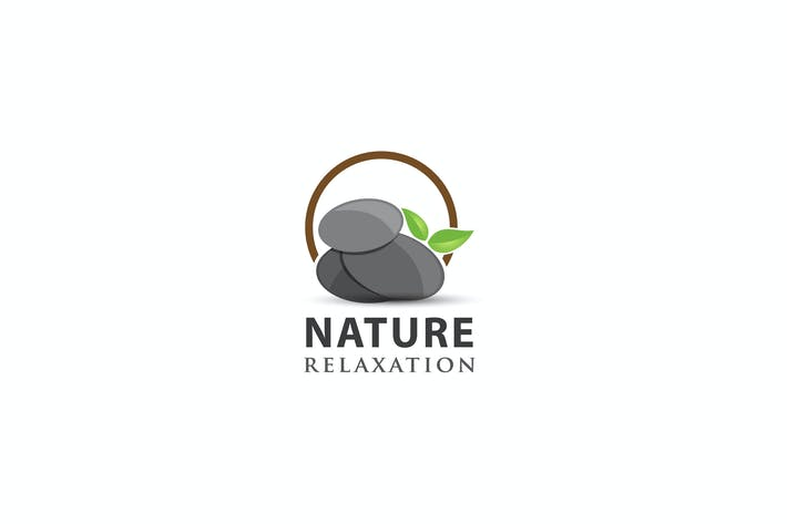 Thumbnail for NATURE relaxation - Logo Template