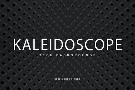 Tech Kaleidoskop Hintergründe 1