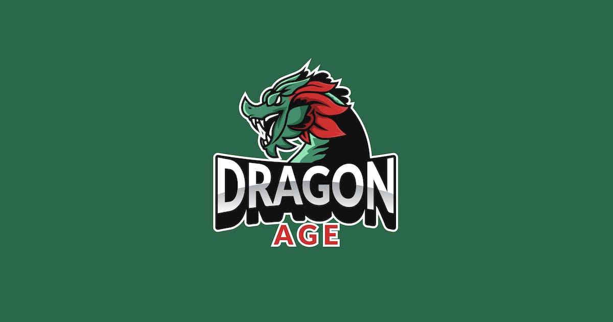 Download Dragon Logo by Slidehack
