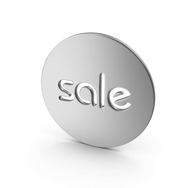 Символ продажи