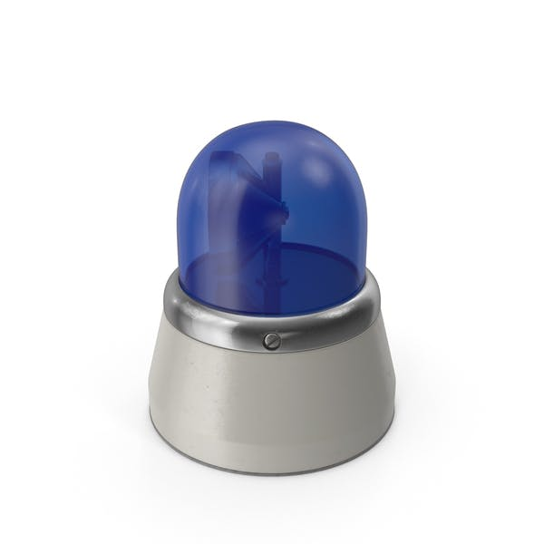 Thumbnail for Police Car Light