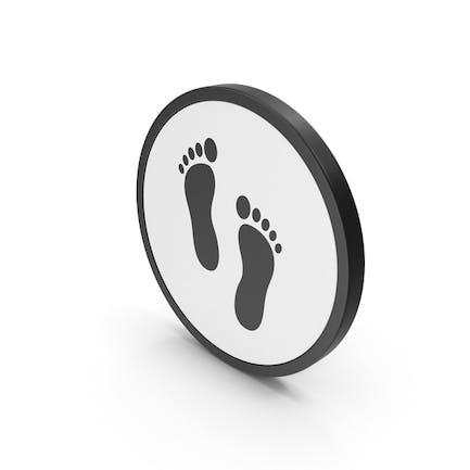 Icon Footprint