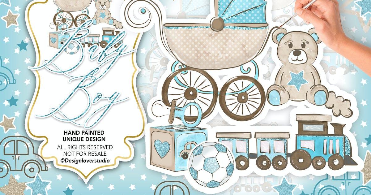 Download Baby Boy design by designloverstudio