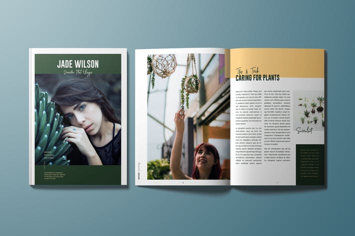 Thumbnail for Female Magazine