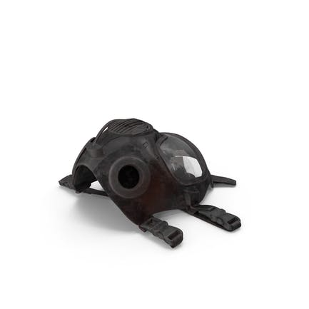 Bloody Riot Gas Mask