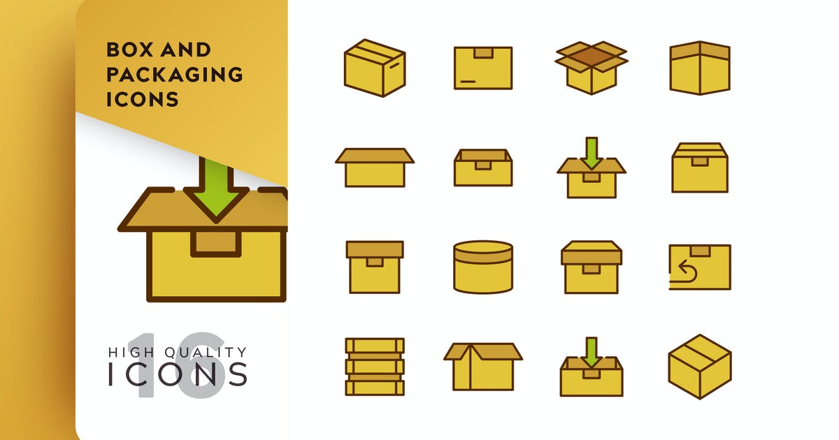 Download AWR BOX AND PACKAGING FILLED COLOR by subqistd