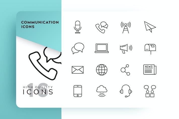 Thumbnail for COMMUNICATION OUTLINE 2