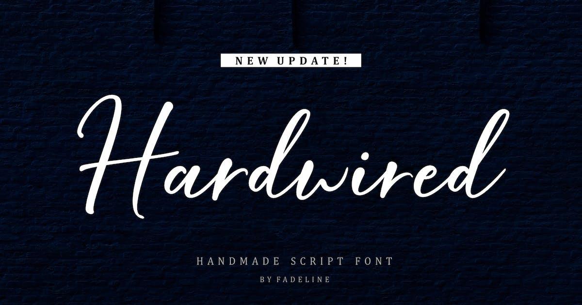 Hardwired Script - UPDATE by FadeLine_Std